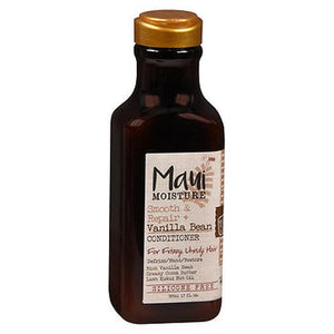 Maui Moisture Smooth & Repair + Vanilla Bean Conditioner 13 Oz by Maui Moisture (4754192040021)