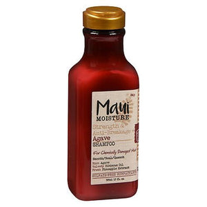 Maui Moisture Strength & Anti-Breakage + Agave 13 Oz by Maui Moisture (4754192105557)