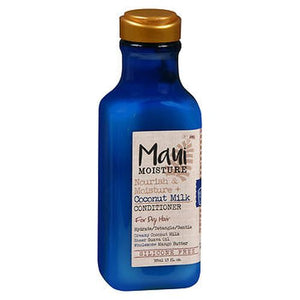 Maui Moisture Nourish & Moisture + Coconut Milk Conditioner 13 Oz by Maui Moisture (4754192466005)