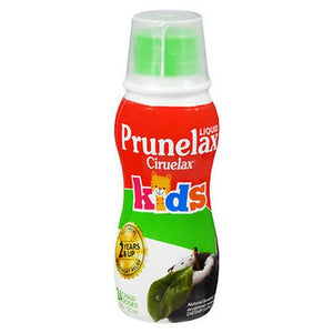 Prunelax Ciruelax Kids Liquid 4 Oz by Prunelax (4754225102933)