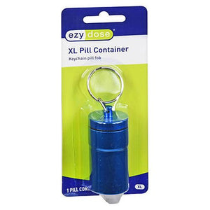 Ezy Dose XL Pill Container 1 Each by Ezy-Dose