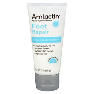 Amlactin Foot Repair Foot Cream Therapy 3 Oz by Amlactin (4754231853141)