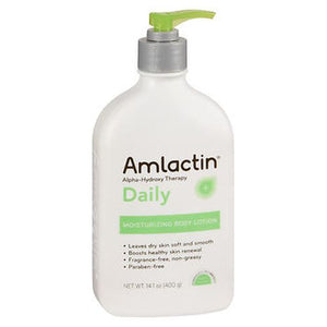 Amlactin Daily Moisturizing Body Lotion 7.9 Oz by Amlactin (4754231885909)