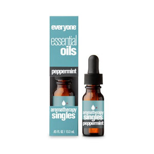 Essential Oils Peppermint, 0.45 oz by EO Products (2590175559765)