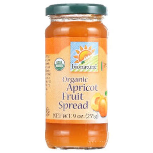 Fruit Spread Apricot 9 Oz by Bionaturae (4753973346389)