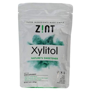 Xylitol 10 Oz by Zint