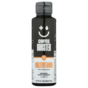 Booster Multivitamin 8.45 Oz by Coffee Booster (4754010636373)