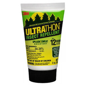 3M Ultrathon Insect Repellent Lotion 2 oz by 3M (4753943035989)