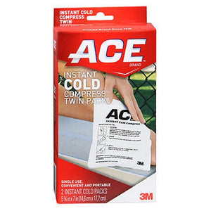 Ace Instant Cold 2 each by 3M (4753945329749)
