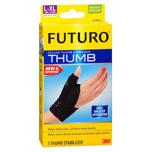 Deluxe Thumb Stabilizer 1 Each, L-XL by 3M (4753947394133)