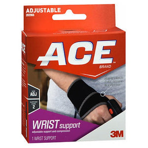 Ace Wrist Support 1 Each by 3M (4753948115029)