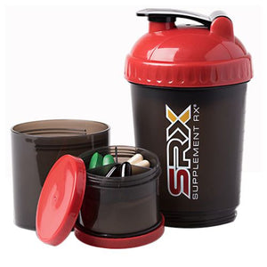 Core Rx Shaker Cup 1 Count by Supplement RX (4753994514517)