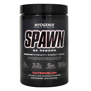 Spawn 12.49 Oz by Myogenix (4754271862869)