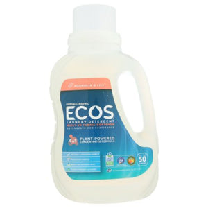 ECO Laundry Detergent Magnolia & Lily 50 Oz by Earth Friendly (4754281005141)
