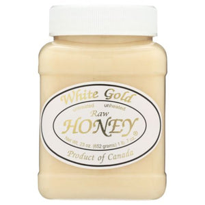 Raw Honey 23 Oz by White Gold (4754283233365)