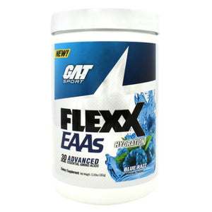 Flex EAAS Blue Raaz 30 Each by German American Technologies (4754298142805)