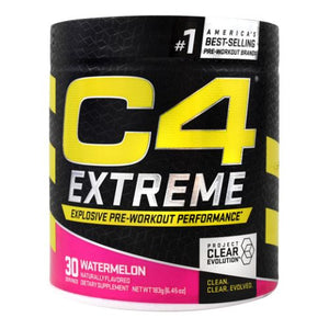 C4 Extreme Watermelon 30 Each by Cellucor (4754299224149)