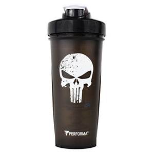 Activ Series Shaker Bottle Punisher 28 Oz by PerfectShaker (4754299846741)