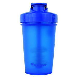 Activ Series Shaker Bottle Blue 20 Oz by PerfectShaker (4754299977813)