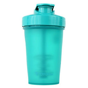 Activ Series Shaker Bottle Teal 20 Oz by PerfectShaker (4754300076117)