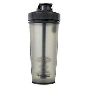 Activ Series Shaker Bottle Slate 28 Oz by PerfectShaker (4754300272725)