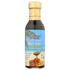 Traditional Coconut Nectar 12 Oz by Coconut Secret (4754301780053)