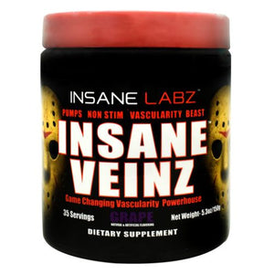 Insane Veinz Grape 5.2 Oz by Insane Labz (4754262523989)