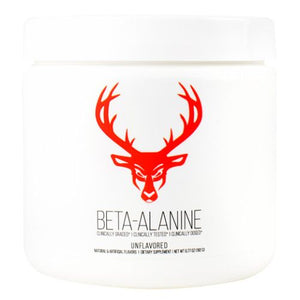 Beta-Alanine 192 Grams by Bucked Up (4754265178197)