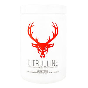 L-Citrulline 367 Grams by Bucked Up (4754265342037)