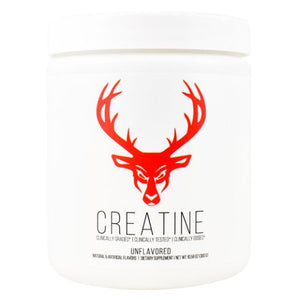 Creatine Unflavored 300 Grams by Bucked Up (4754265538645)