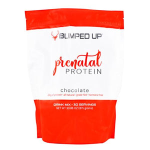 Pre Natal Protein Chocolate 30.86 Oz by Bucked Up (4754265899093)