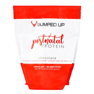 Post Natal Protein Chocolate 35.49 Oz by Bucked Up (4754266030165)
