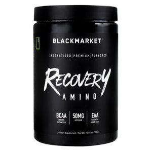 Recovery Pear 300 Grams by Black Market Labs (4754269536341)