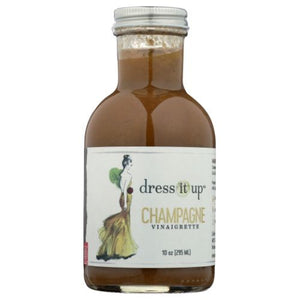 Dressing Vinaigrette 10 Oz by Dress It Up Dressing (4754286018645)