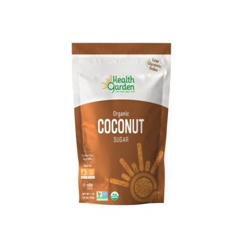 Coconut Sugar 1 lb by Health Garden