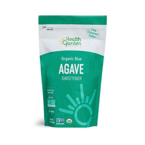 Agave Powder 12 Oz by Health Garden (4754070929493)