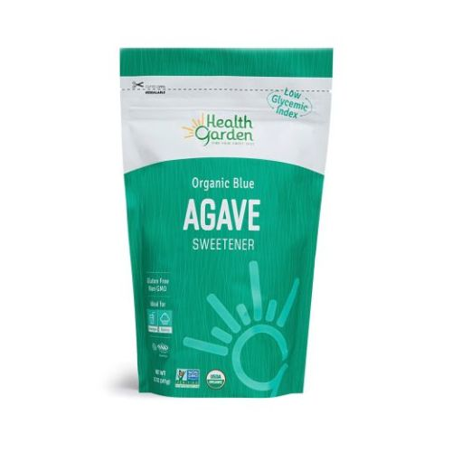 Agave Powder 12 Oz by Health Garden