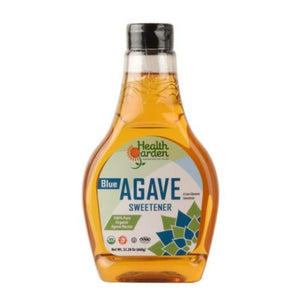 Blue Agave Sweetener 23 Oz by Health Garden (4754071093333)