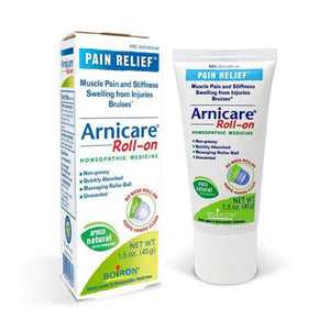 Arnicare Roll-On 1.5 Oz by Boiron (4754018893909)