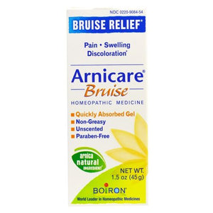 Arnicare Bruise Gel 1.5 Oz by Boiron (4754019024981)