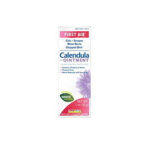 Calendula Burn Relief Ointment 1 Oz by Boiron (4754019057749)