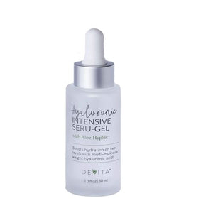Hyaluronic Intensive Seru-Gel 1 Oz by Devita Natural Skin Care