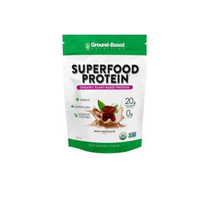 Superfood Protein 14 Servings by Ground-Based Nutrition (4754242994261)