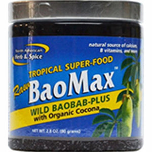 BaoMax Powder 2.8 Oz by North American Herb & Spice (4754056740949)