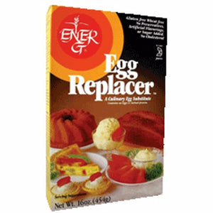Egg Replacer 16 Oz by Ener-G (4754064965717)