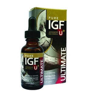 Pure IGF Ultimate 1 Oz by Pure Solutions (4754065326165)