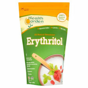 Erythritol Sweetener 3 lbs by Health Garden (4754069684309)
