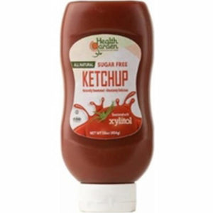 Xylitol Ketchup 16 Oz by Health Garden (4754071355477)