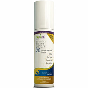 DHEA Cream 3 oz by Sigform (4754073911381)