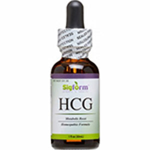 HCG 1 Oz by Sigform (4754074042453)